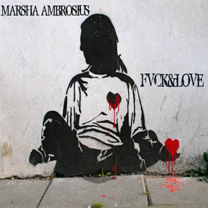 Marsha Ambrosius的專輯Fvck & Love 2