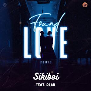 Album Found Love (Remix) from D3AN