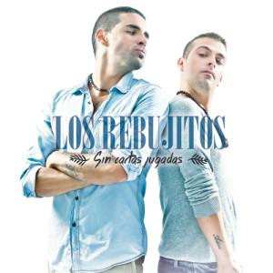 Album Sin Cartas Jugadas from Los Rebujitos