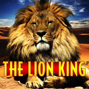 King Lion Players的專輯Tribute To The Lion King