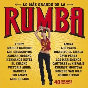 Listen to Caramba, carambita song with lyrics from Los Marismenos