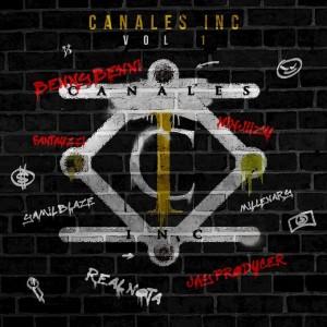 Various Artists的專輯Canales Inc, Vol. 1