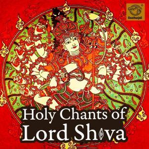 Album Holy Chants Of Lord Shiva from Unni Krishnan