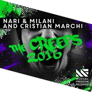 Album The Creeps 2016 from Nari & Milani