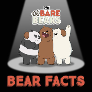We Bare Bears的專輯Bear Facts (feat. Leslie Odom, Jr.) [From We Bare Bears]