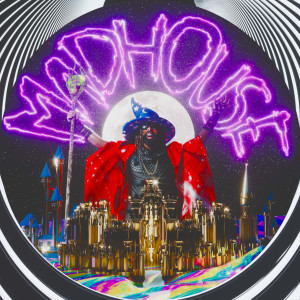 Album MADHOUSE from Skyxxx