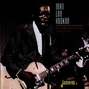 John Lee Hooker的專輯Blues In Transition 1955-59