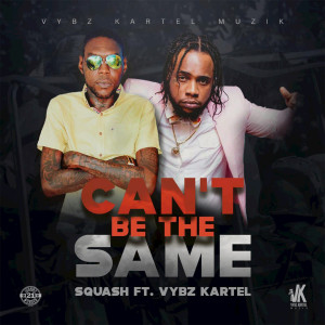 Listen to Can't be the Same song with lyrics from Squash