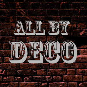 Album ALL by DECO - EP from Deco