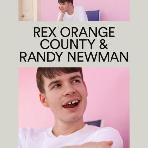 Album You've Got a Friend in Me from Rex Orange County