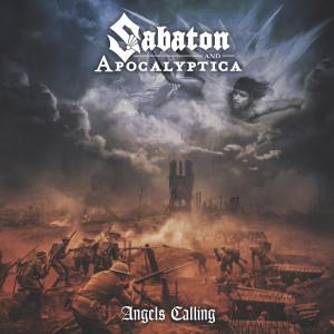 Apocalyptica的專輯Angels Calling