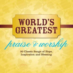Album World's Greatest Praise & Worship from Maranatha! Vocal Band