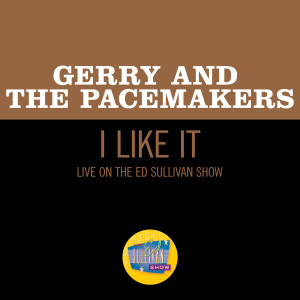 Album I Like It from Gerry & The Pacemakers