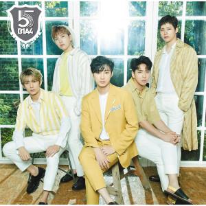 B1A4的專輯5