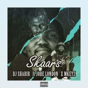 Album Skaars Single from DJ Shabir