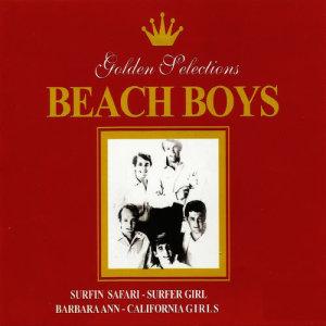 Beach Boys的專輯Beach Boys, Golden Selections
