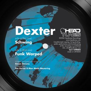 Album Schwing from Dexter