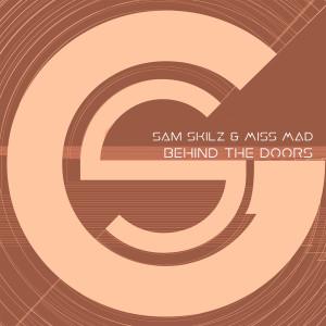 Album Behind the Doors from Sam Skilz