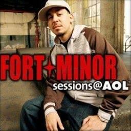 Sessions @ AOL dari Fort Minor