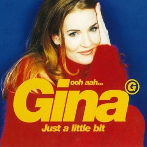 Album Ooh Aah...Just a Little Bit (Eurovision Version) from Gina G