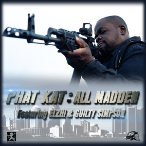 Album All Madden (feat. Guilty Simpson & Elzhi) (Explicit) from Phat Kat