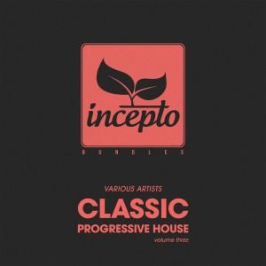 Album Classic Progressive House, Vol. 3 from Various Artists