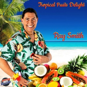 Album Tropical fruits delight from Ray Smith