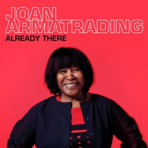 Album Already There from Joan Armatrading