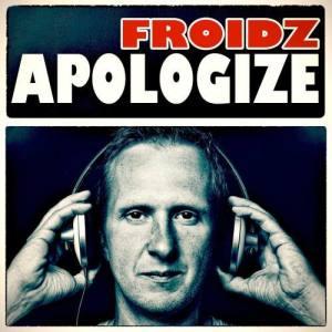 Album Apologize from FROIDZ