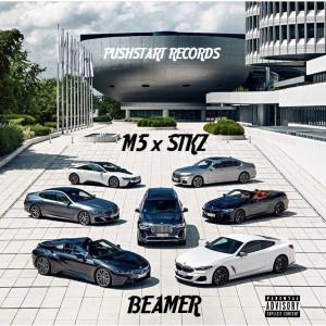Album Beamer from M5