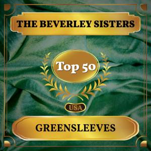 Album Greensleeves from The Beverley Sisters