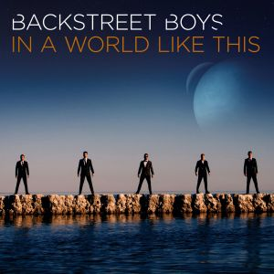 Album In a World Like This from Backstreet Boys