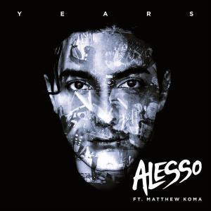 Years 2012 Alesso; Matthew Koma
