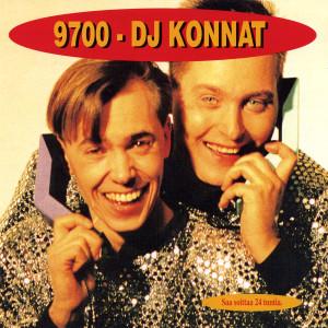 9700-Dj Konnat 1899 DJ Konnat