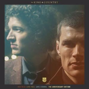 Album Priceless from for KING & COUNTRY
