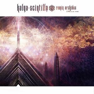 Listen to 667 (Kalya Scintilla Remix) song with lyrics from Bluetech