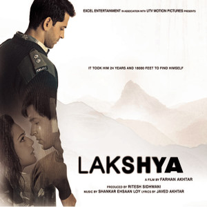 Album Lakshya (Pocket Cinema) from Amitabh Bachchan