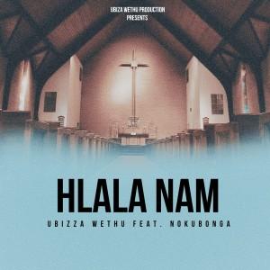 Listen to Hlala Nami song with lyrics from Nokubonga