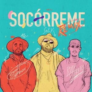 Album Socórreme (Remix) from Soly