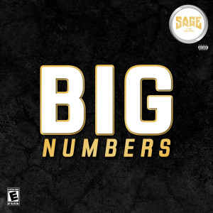 Album Big Numbers from Sage the Gemini