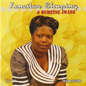 Album O Dumetse Jwang from Keneilwe Shuping