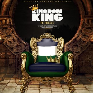 Album Kingdom King from Ntate Stunna