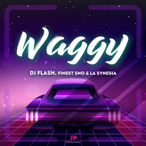 Album Waggy from La Synesia