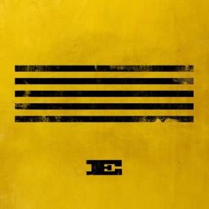 อัลบัม E ศิลปิน BIGBANG