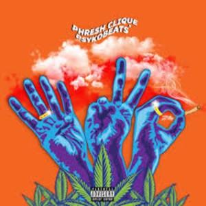Album 420 (Skatta) from Phresh Clique
