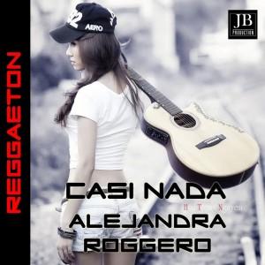 Album Casi Nada from Alejandra Roggero
