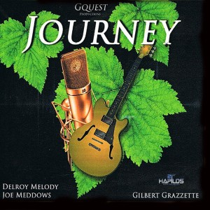 Album Journey - Single from Delroy Melody