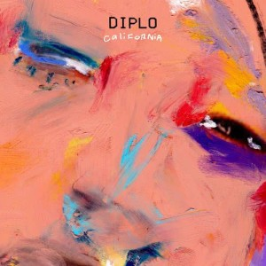 Diplo的專輯California EP