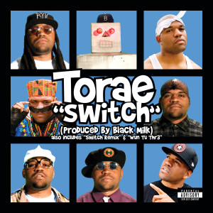 Album Switch Single from Torae