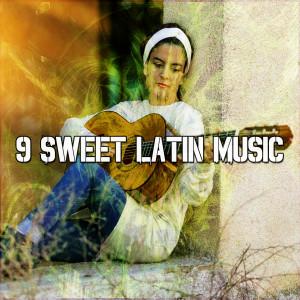 Album 9 Sweet Latin Music from Instrumental